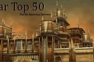 Lost Pages of Taborea: Siege war top 50