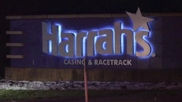 Sources: Repairman killed at Harrah's casino