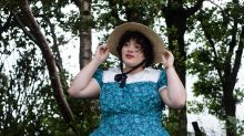 Why Plus-Size Women Are Reclaiming Cottagecore For Themselves