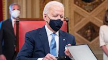 Here are the 16 Democratic and Republican senators who may determine the fate of Biden's legislative agenda on stimulus, infrastructure, and taxes