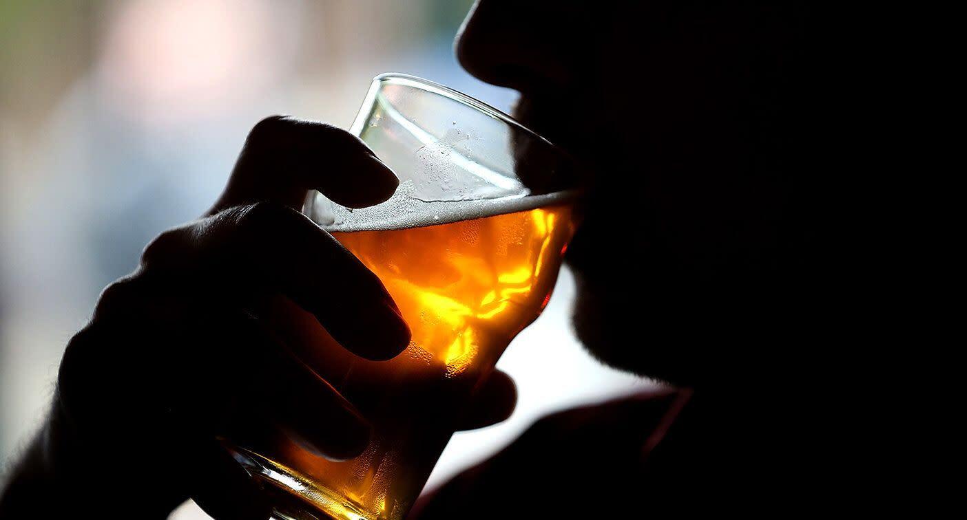 Shocking truth behind Australia's drinking culture