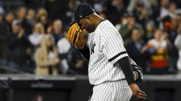 If this is it for Sabathia, it's a sad ending