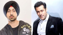 EXCLUSIVE - Diljit Dosanjh: Salman Khan is there in Welcome To New York