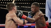 Seven years after beating cancer, Danny Jacobs is a world champion calling out Canelo Alvarez