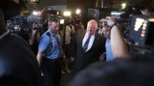 Rob Ford offers apology and campaign speech in return to Toronto