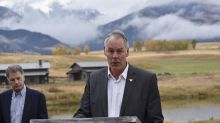 Email: Political appointee tapped to lead Interior watchdog