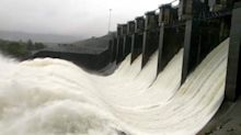Karnataka: Dams opened as water levels rise in many rivers