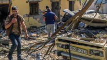 Haut-Karabakh: l'Arménie et l'Azerbaïdjan annoncent un nouveau «cessez-le-feu»