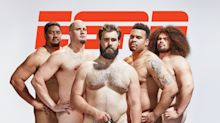 ESPN releases final print edition of its Body Issue – but some aren't sad to see it go: 'It burns my eyes'