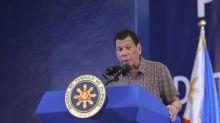 Duterte ordena suspender el acuerdo militar con EEUU por sanciones a un aliado