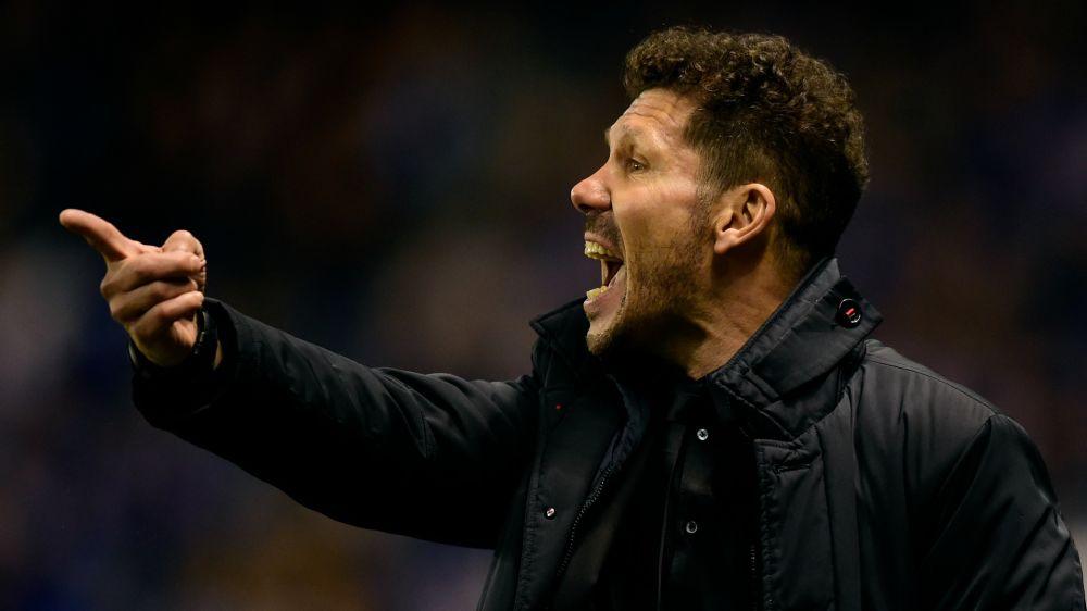 """Simeone sogna la Champions ma bisogna... """"Insistere, insistere e ancora insistere"""""""