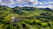 10 Awe-Inspiring European Train Trips You Need to Add to Your Bucket List Right Now Slideshow