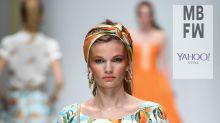 Berlin Fashion Week 2018: Der beste Look von Lena Hoschek