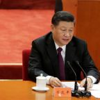 China's Xi pledges 'unswerving' reforms, but on own terms