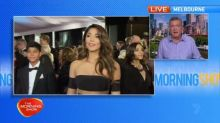 Pia Miller's major new role