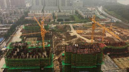 【去庫存代價】中國地方政府舉債購買過剩住宅暗藏風險