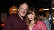 Amber Tamblyn Explains How She Convinced Quentin Tarantino to Speak Out Against Harvey Weinstein