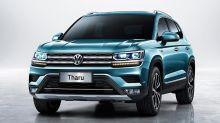 Volkswagen prepara fábrica argentina para produzir Tarek