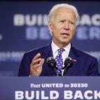 Biden says Trump's China trade deal is 'failing' badly