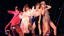 Camila Cabello pulls out of Taylor Swift concert after being hospitalised following Billboard Awards: 'I guess sometimes I push myself too hard'
