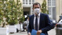"""Coronavirus : """"Il ne faut pas avoir peur du télétravail"""", assure Olivier Véran"""