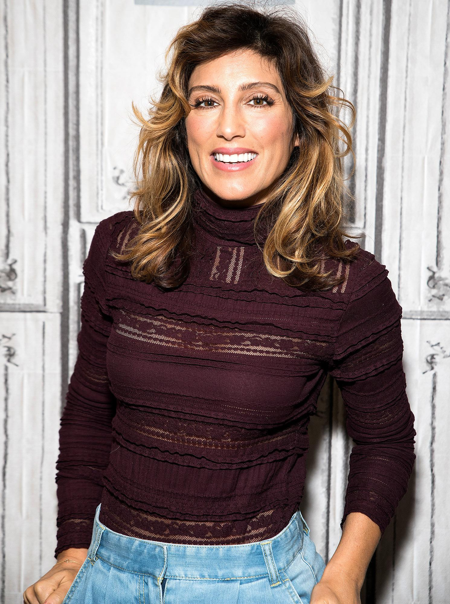 Jennifer Esposito Is Back in the Spotlight: Here's What She's Been Up To