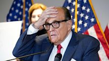 My Cousin Vinny director responds to Rudy Giuliani