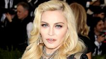 Madonna Shares First Family Portrait with All Six of Her Kids from 59th Birthday Party in Italy
