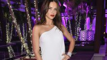 Victoria's Secret Angel Adriana Lima: 'I Will Not Take Off My Clothes Anymore For an Empty Cause'