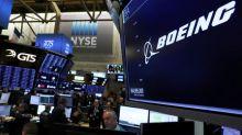 S&P e Nasdaq avançam com inflação moderada; Boeing pressiona Dow