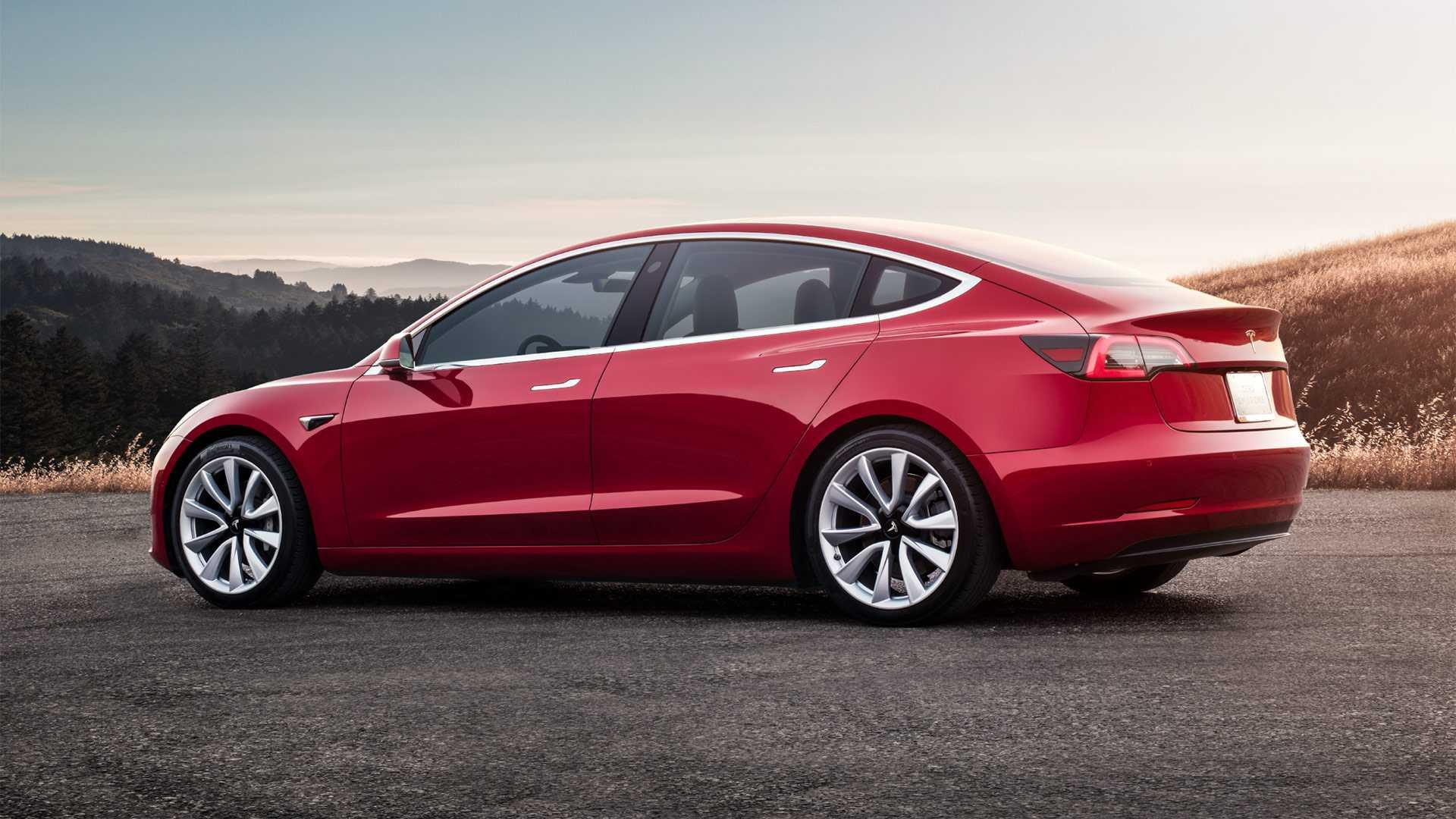 Tesla is no longer #1 BEV OEM in Western Europe