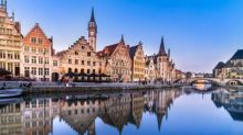 Go loco: top 10 autumn city breaks in Europe by train