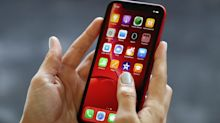 Apple supplier IQE warns on profits in sign of tough smartphone market