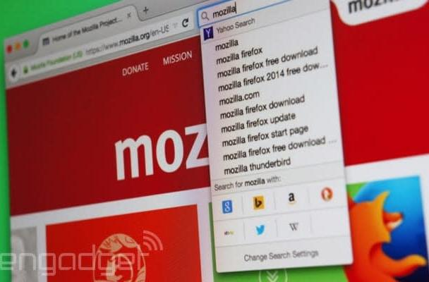 Mozilla: All new web features should require secure HTTP