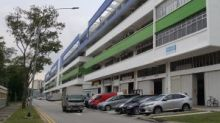 Yishun industrial properties up for sale at $29 million