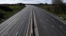 Coronavirus: La policía detiene a un conductor que recorre 360 kilómetros