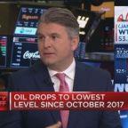 Regime change in Saudi Arabia is a big risk to oil stocks...