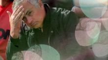 Mourinho fired by Man United with his career at crossroads