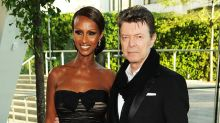 Iman Posts Heartbreaking Tribute to David Bowie on 25th Wedding Anniversary