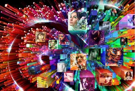 Adobe to end sale of boxed Creative Suite software