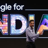 Google launches service to take internet to India malls, cafes