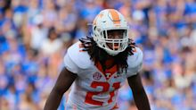 Lions ride trend of smaller linebacker with Jalen Reeves-Maybin