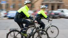 Verkehr in Berlin: Berliner Polizei will Fahrradstaffel deutlich ausbauen
