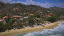 El paradisíaco lugar de Venezuela en el que nadie quiere vivir pese a que las casas son casi gratis