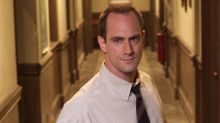 'Law & Order' star Christopher Meloni to return as Elliot Stabler for new spinoff