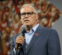 Jay Inslee exits crowded 2020 US Democratic field