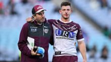 Cust gives Manly five-eighth reinforcement