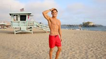Zac Efron says his ripped 'Baywatch' body is 'unrealistic': 'I don't want to glamorize this'