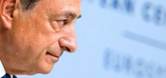 Draghi: ECB will leave stimulus support in place