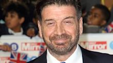 Nick Knowles says he's downsized and given away most of his possessions